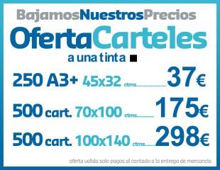 carteles 70x100