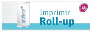 Precio Roll ups baratos en imprenta online madrid