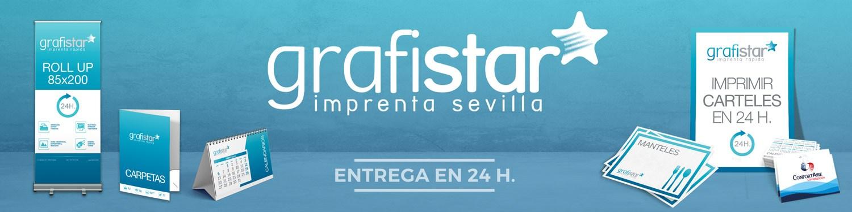 Imprenta Online 24 horas Sevilla